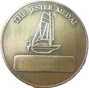 Jester Medal